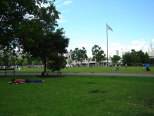 View Of Jubilee Gardens