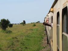 Kenya Train Travel Nairobi Mombasa Mombasa Nairobi Train Travel