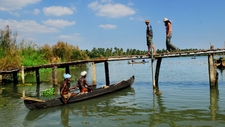 Kumarakom Back Waters 1