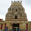 Kodanda Rama Temple At Chunchanakatte Falls