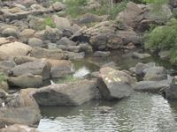 Koilighugar Waterfall
