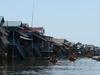 Kompong Phluk Village