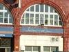 Lambeth North Tube Station