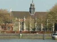 Lambeth Palace Road