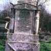 Family Grave Of Dr Rees Ralph Llewellyn