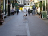 Cecil Court On A Weekday Afternoon