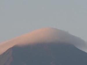 Muhabura Volcanoes