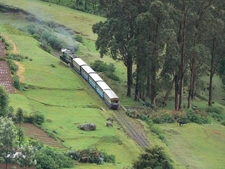 The Nilgiri Mountain Railway1