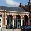 North Dulwich Railway Station