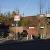 Nunhead Railway Station Entrance