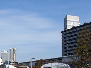 Asashiobashi Station