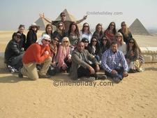 Pyramids Of Giza1