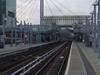 Westbound View (Platform 2)