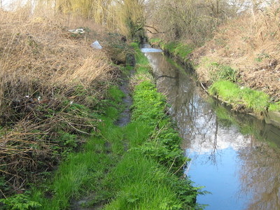 Pyl Brook In Morden