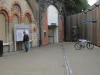 Queens Road Peckham Railway Station