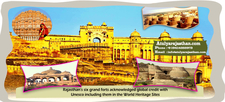 Rajasthan Forst And Places Atulya Rajasthan
