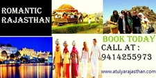 Romantic Rajasthan India Tour