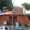 Santa Chiara a Vigna Clara