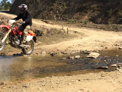 Self Guided Motorbike Tours