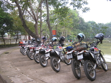 Self Guided Motorbike Tours 4