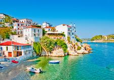 Skiathos Sporades Charter