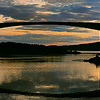 The Saltstraum Bridge
