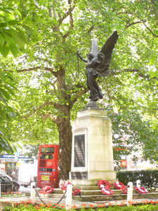 Shepherd's Bush Green War Memorial
