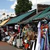 Shepherd's Bush Market In Spring