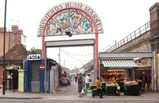 Shepherd's Bush Market