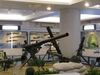 Showroom In  Armed  Forces  Muaeum