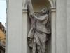 Statue Of Saint Andrew