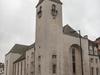St Columba's Church On Pont Street
