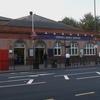 Stepney Green Tube Station