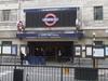St. James's Park Tube Station