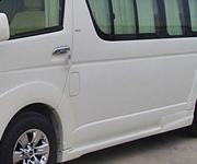 Toyota Hiace Modified Vip9seats Ex3