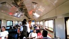 Train Restaurant Nairobi Mombasa Train Travel