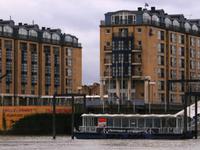 Nelson Dock Pier