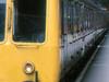 A Class 115 DMU At Marylebone
