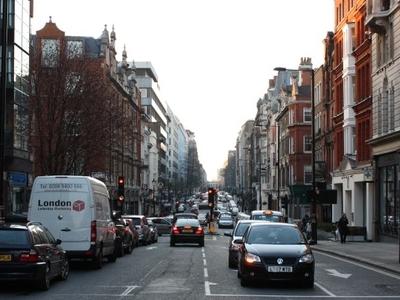 Wigmore Street