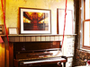 The Mahogany Bar At Wilton's Music Hall