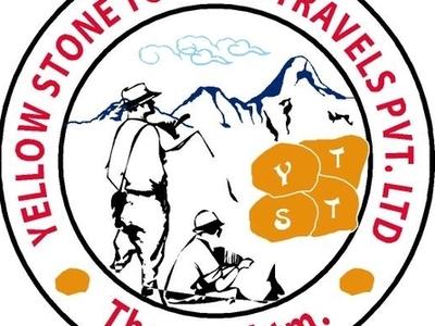 Yellow Stone Logo