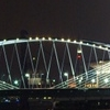 Seri Saujana Bridge By Night
