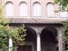 Side Portico