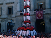 The Castellers De Barcelona