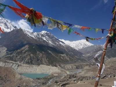 Annapurna Trek In Nepal