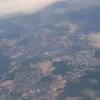Aerial View Of Rawang