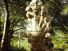 A Naga At Phimeanakas