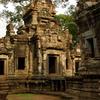 Angkor Chau Say Tevoda