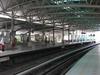 A Platform View Of The Bandaraya Station.