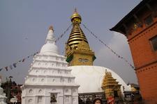 Bouddha Temple